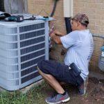 Air conditioning installation Dearborn Michigan
