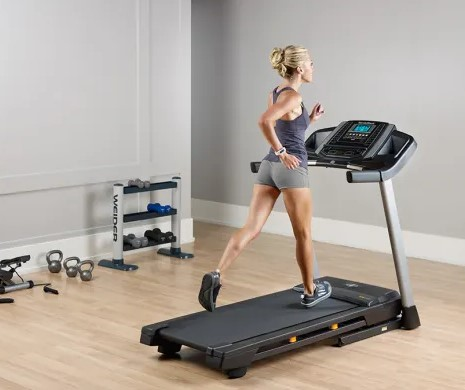 The Budget-Friendly Treadmill That Isn't Sacrificing Quality: NordicTrack T 6.5 Si Review
