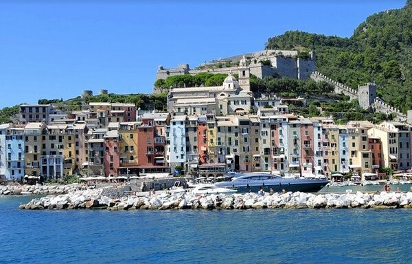 Top 5 Regions for Real Estate Italy